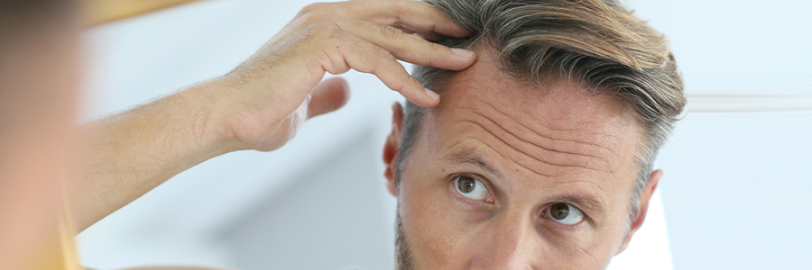 Saç Ekim Yöntemleri